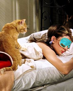 breakfast at tiffany's quotes - classicfashionicons