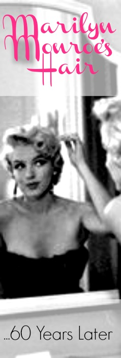 She was one of the world's all-time beauties. But was Marilyn Monroe's hair all it's cracked up to be?