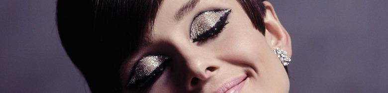 Audrey Hepburn S Makeup The Swingin 60s Classic Fashion Icons