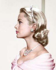 Grace Kelly's Daytime Makeup - Classic Fashion Icons
