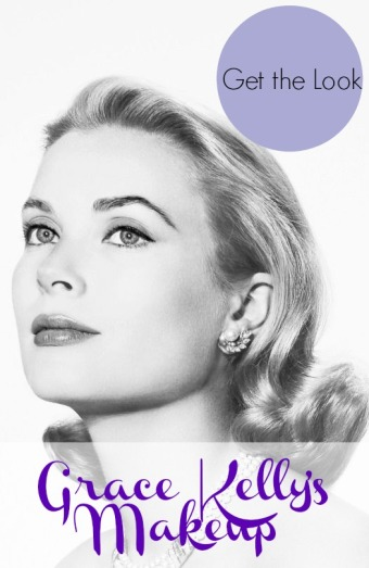 Grace Kelly's Makeup