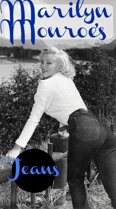Marilyn Jeans