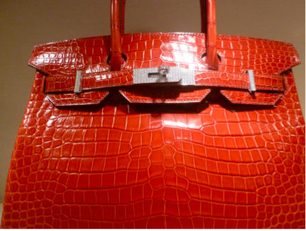Hermes Bag - Classic Fashion Icons